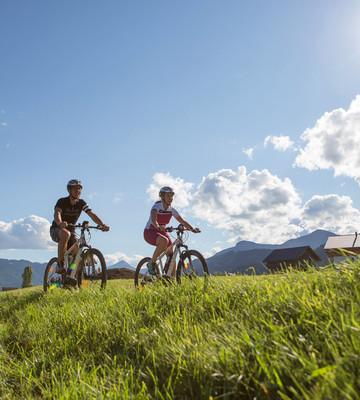 Goldener Herbst-Top Biker Pauschale