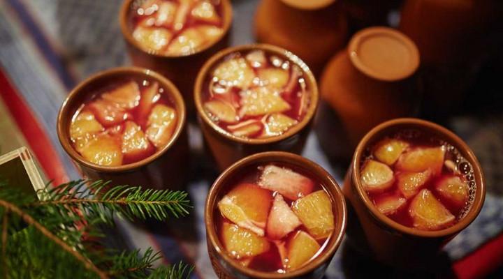 Tyrolian Christmas Magic