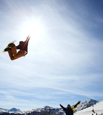 Wintersaisonstart inklusive Skipass