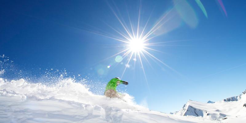 Saisonstart inklusive Skipass