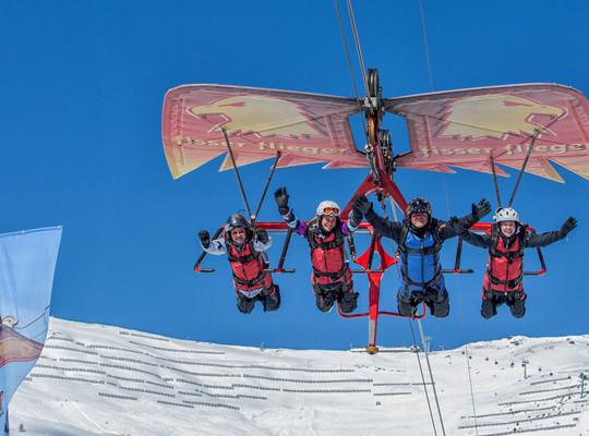 Fisser Flieger & Skyswing