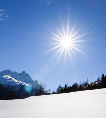 Skiopening Weekend