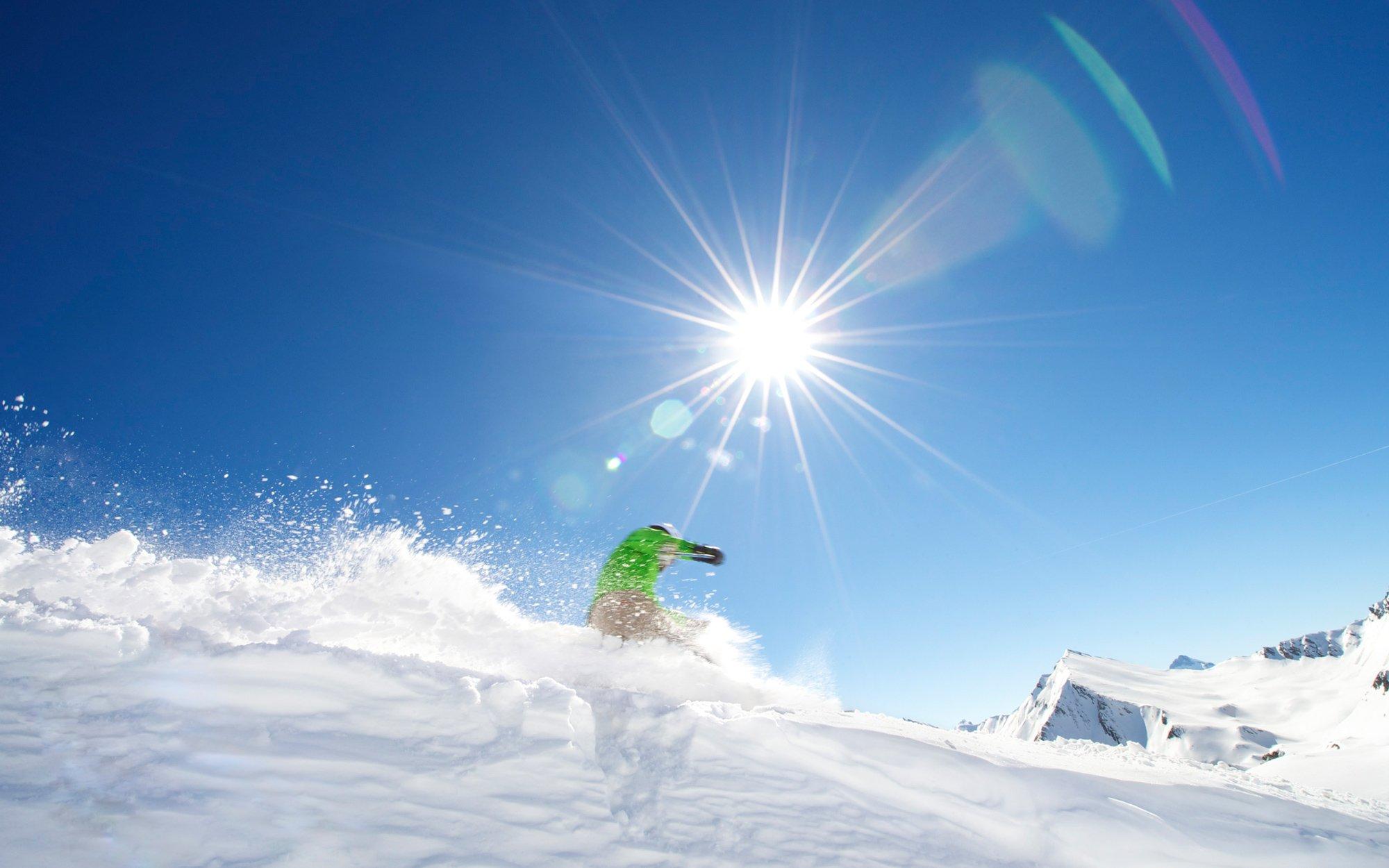 Skiurlaub in Serfaus Fiss Ladis