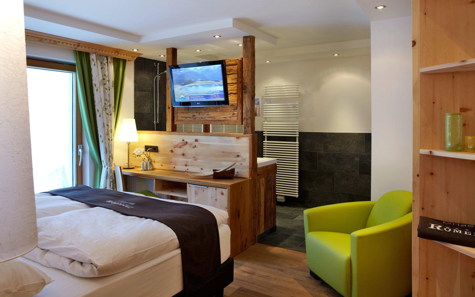 Zimmer, Suiten & Appartements für Ihren Urlaub in Fiss in Tirol